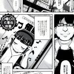 【オリジナル】日曜日の大事な用事1【同人誌・エロ漫画・エロ画像】