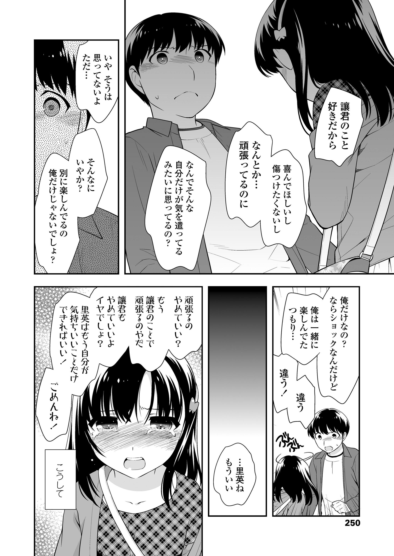 超楽な恋人00004